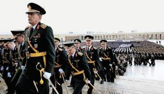 Эрдоган вступился за турецкую армию