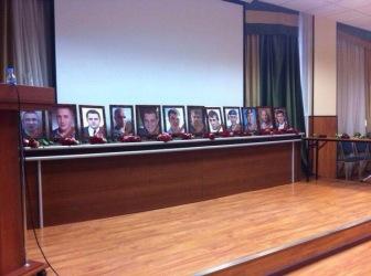 """""""Нашей армии там нет (с)"""" - СМИ России"""