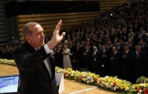 В Турции завершилась регистрация кандидатов в президенты