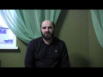 Лжесвидетели в судах РФ. Суд над Ибахаевым Русланбеком (Абдулла), г. Нижневартовск