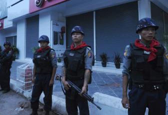 Буддисты в Мьянме угрожают смертью мусульманам
