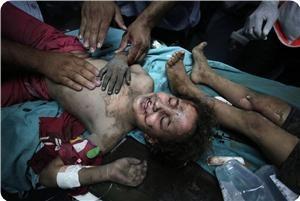 """Врут и скрывают. В """"Израиле"""" запретили радиопередачу, где назывались имена растерзанных детей"""