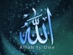 Не печалься, воистину, Аллах с нами