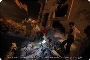 """""""Израильские"""" истребители разрушили еще три мечети в Секторе Газа"""