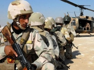 Иран бомбит «Халифат»