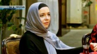 Почему русские девушки принимают Ислам...