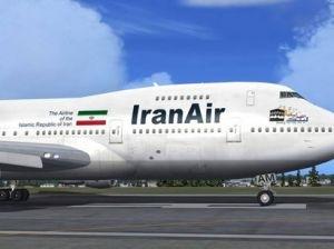 Иранские авиалинии будут летать в обход Украины