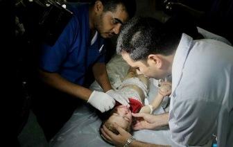Наше добро должно защитить Газу от ненависти
