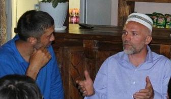Ифтары Южного Дагестана. Преодоление раскола среди мусульман