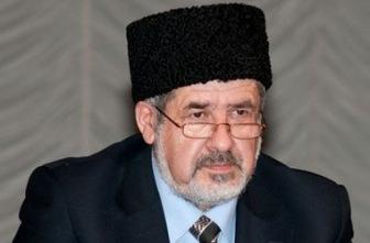 Главу Меджлиса Рефата Чубарова не пустили обратно в Крым