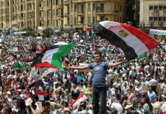 Египет и Палестина в эпоху Сиси