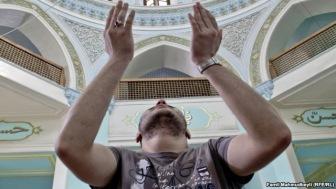 Халифат по-русски в Москве