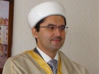 Илхом Меражов: Мусульманам надо не обижаться, а вести диалог