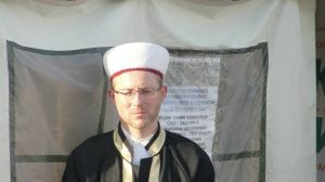 Муфтий С. Исмагилов: Мне говорят уезжать из Донецка