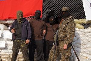 Кавказ и Донбасс. Избирательный гуманизм