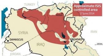 Законные вопросы по заявлению ИГИШ о Халифате