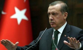 Эрдоган: Речи о нормализации отношений с Израилем нет