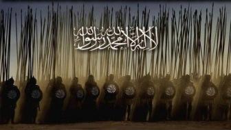 Рамадан в истории. День 9