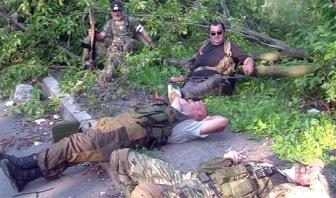 В окопах Донецка: как живется ополченцам после отхода из Славянска