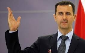 """""""Вуаля"""" - Президент Сирии Асад приведен к присяге на третий срок"""