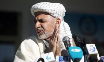 На президентских выборах в Афганистане победил Ашраф Гани Ахмадзай