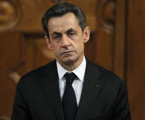 Арестован бывший президент Франции Николя Саркози