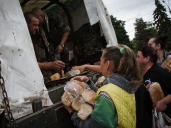 Гейдар Джемаль: Гуманитарная помощь для Украины может содержать боеприпасы, а люди — технологии