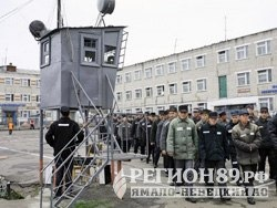 В колониях Ямало-Ненецкого автономного округа опять пытают