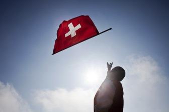 Швейцария закрыла Крым