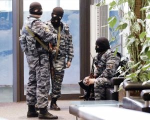 В Крыму вновь обыскивают дома мусульман