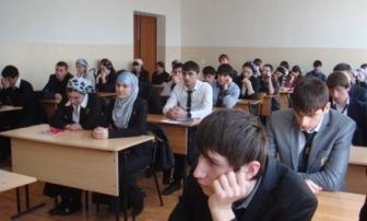 «Нужно узаконить права учащихся на пятничный намаз»
