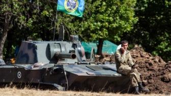 Кризис на Украине: Евросоюз решит, чем ответить России
