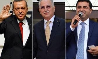 Турцию ждут жаркие президентские выборы