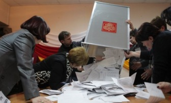 Предвыборная  кампания в Карачаево-Черкесии рискует перерасти в митинги против действий избиркомов