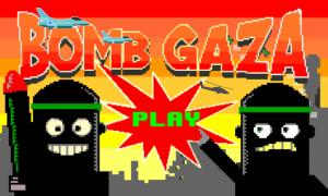 Google удалил игру «Разбомби Газу»