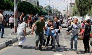 ООН требует от Израиля «прекратить сумасшествие»