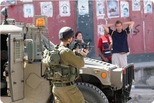 """ЮАР: служил в """"израильской""""армии - значит преступник!"""