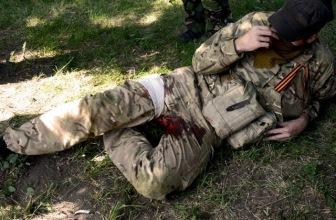 Врач с Чукотки поехал наемником воевать на Украину