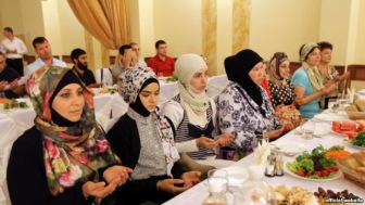 Аксенов насаждает хабашизм в Крыму