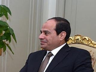 Ас-Сиси призывает к коалиции против «Исламского Государства»