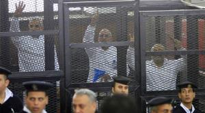 """Муфтий Египта отказался казнить """"братьев-мусульман"""", суд требует пересмотра"""