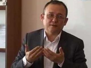 Советник главы Меджлиса крымских татар стал невъездным в РФ