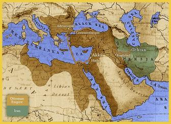 «Славяно-Исламская Лига» о провозглашенном «халифате»