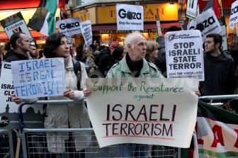 Британские парламентарии выступили против военных действий Израиля в Газе