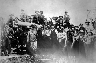 Англо-бурская война: «коммандос» против армейского порядка