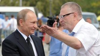 Угрозы Жириновского возмутили Польшу и Латвию