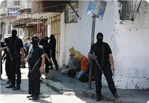 Фракции Сопротивления поддерживают кампанию по отлову шпионов