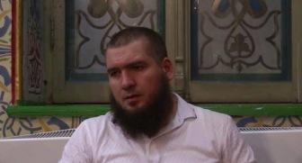 Убит заместитель муфтия Северной Осетии Расул Гамзатов