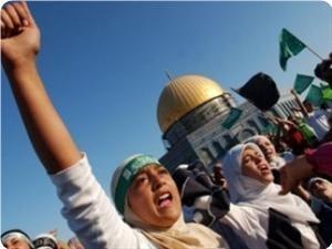 """""""Аль-Кудс и Палестина – секрет единства Исламского мира!.."""""""