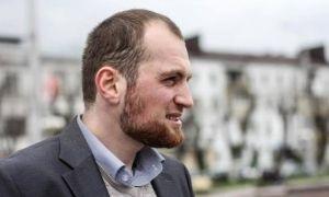Журналист-мусульманин пропал на Кавказе